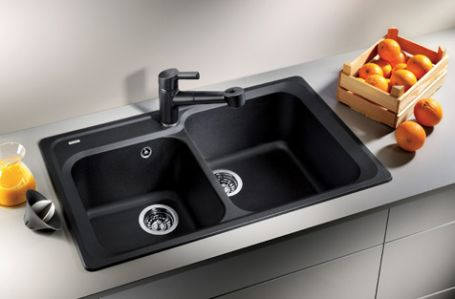 Blanco Classic 8 Silgranite Sink