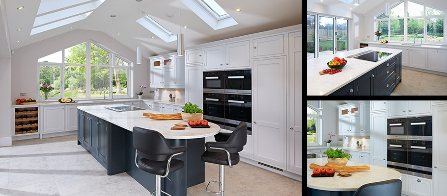 Kitchen Design Uk Luxury luxury kitchenskitchen elegance, expertly designed for you